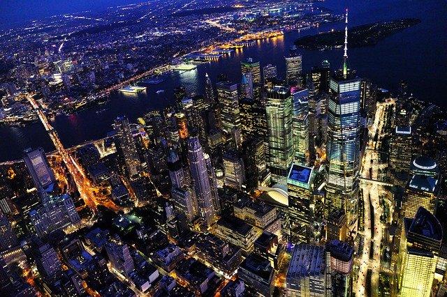 Comment s'en sortir lors d'un séjour à New-York?