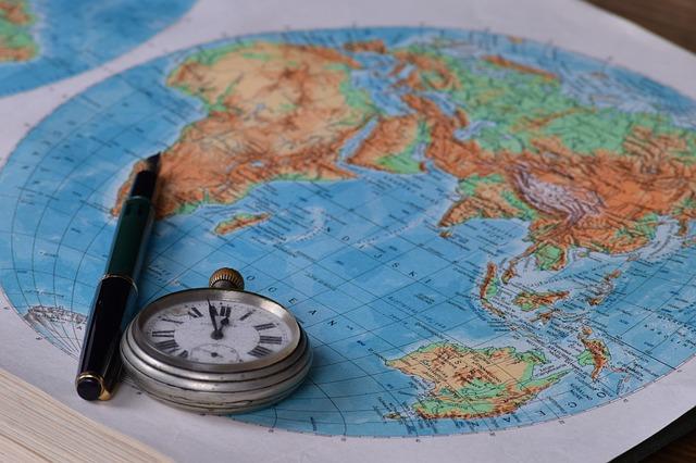 Pourquoi l'Asie est un continent si intéressant ?